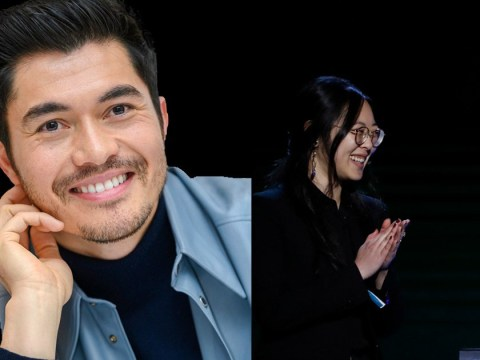 Henry Golding wants to star in film from Bong Joon Ho's translator and we're here for it
