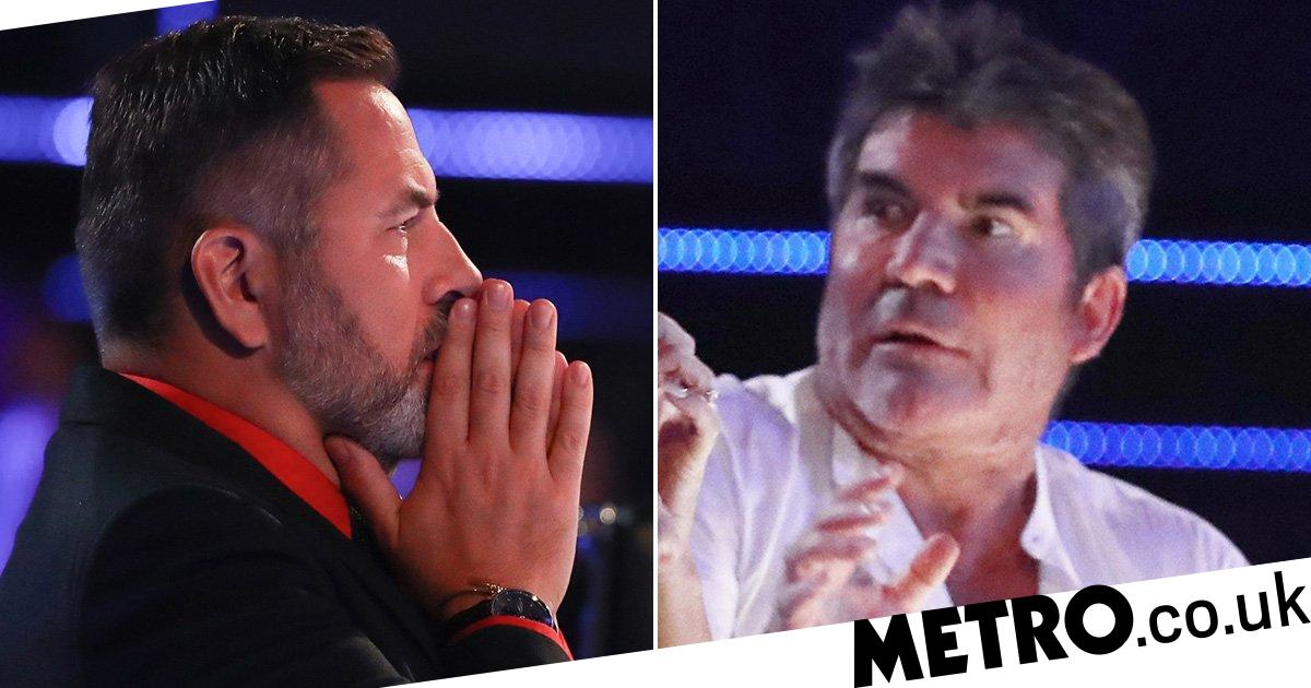 BGT audition horror leaves Simon Cowell mortified as magic trick backfires
