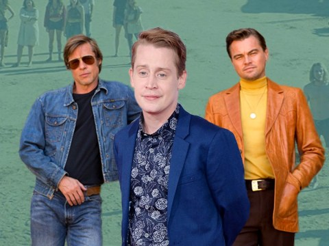 Macaulay Culkin auditioned for Once Upon A Time in Hollywood and it was a total disaster – his words, not ours