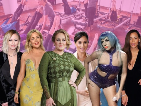 Adele's incredible transformation has 'helped put Reformer Pilates on the map' but which other celebrities are swearing by it?