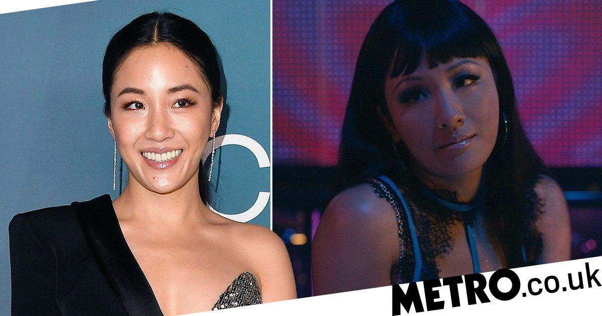 Constance Wu made $600 as undercover stripper to prepare for Hustlers stint