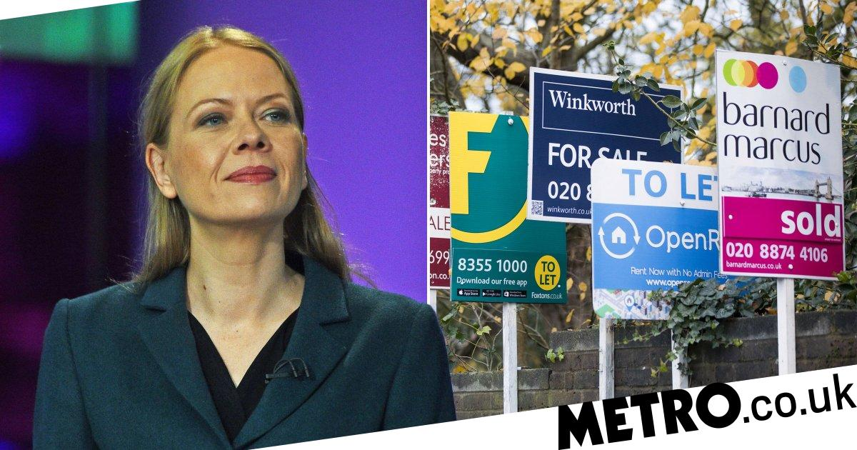 London needs 'radical' rent cap that sets example for all UK, Greens say