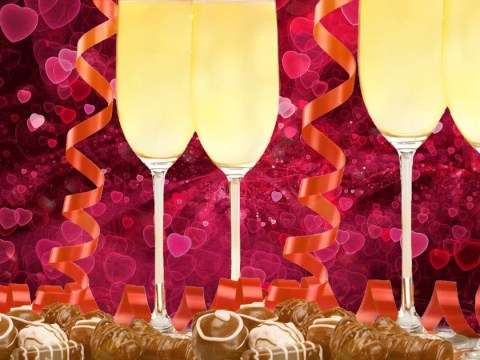 Feasting on chocolate and booze this Valentine's Day could land you with a yeast infection