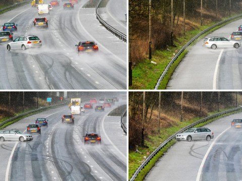 Snow and ice travel disruption set to continue before Storm Dennis batters UK