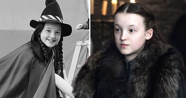 Game of Thrones' Bella Ramsey