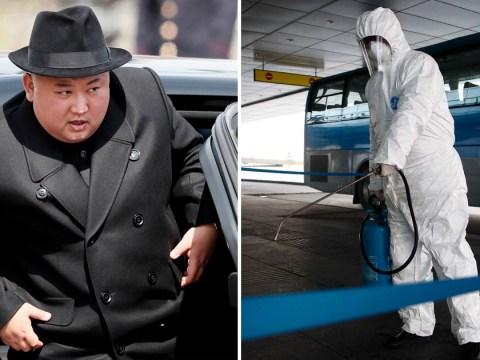 North Korea executes top official for leaving coronavirus quarantine to go to baths