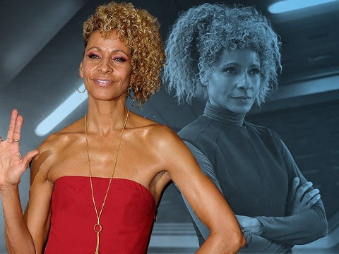 Star Trek: Picard's Michelle Hurd on poignant importance of show to her as person of colour