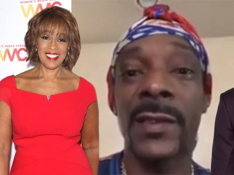Snoop Dogg issues public apology to Gayle King after slamming her for comments about Kobe Bryant