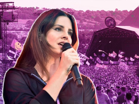 Glastonbury 2020: Lana Del Rey is added to lineup and will perform on the Pyramid stage
