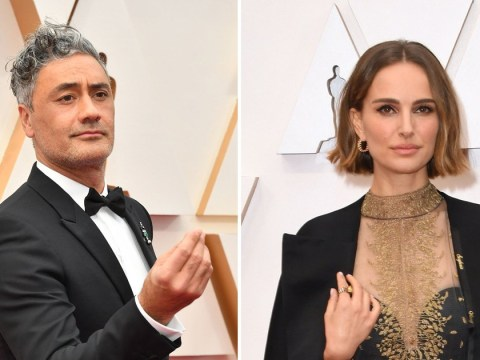 Taika Waititi still 'doesn't know' whether Jane Foster will have cancer in Thor: Love and Thunder