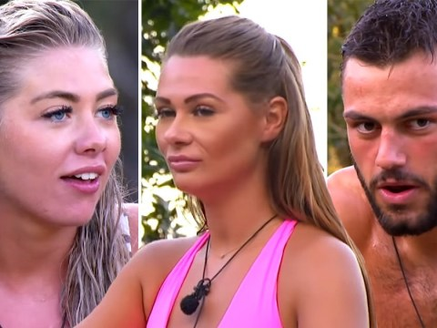 Love or Lie Island: Why was Shaughna Phillips 'smug' over Paige Turley and Finley Tapp clash?