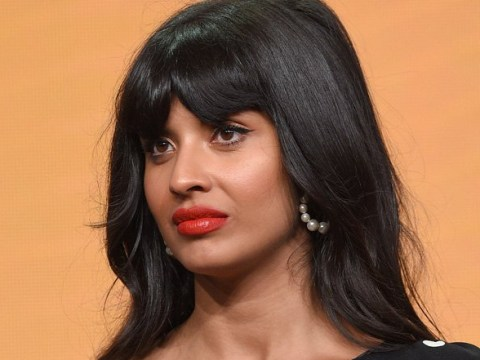 Jameela Jamil brands Piers Morgan a 'boring misogynist' as he taunts her over viral Munchausen claims