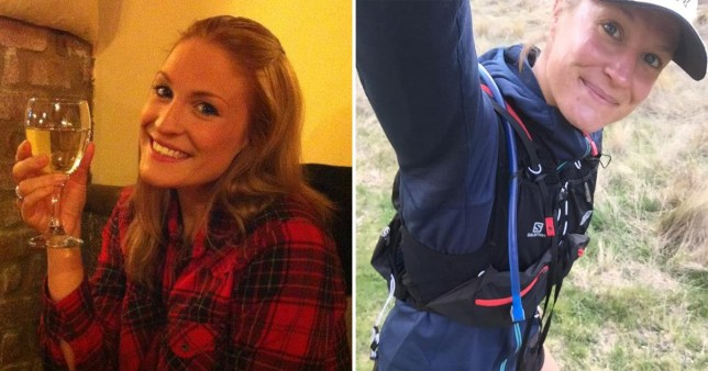 Stephanie Simpson went missing at New Zealand's Mount Aspring Park