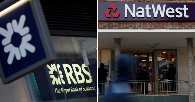 The Royal Bank of Scotland will become NatWest Group (Picture: Reuters)