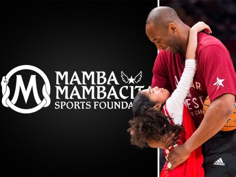Vanessa Bryant changes the name of Kobe Bryant's foundation to include daughter Gianna