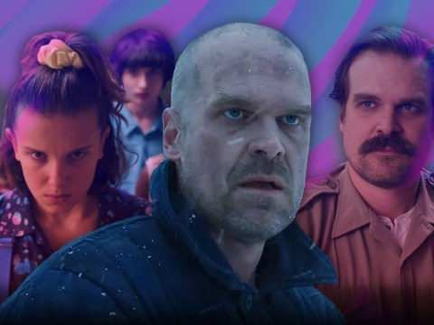 Stranger Things season 4 trailer: How did Hopper survive as he's confirmed to be 'The American' – the theories