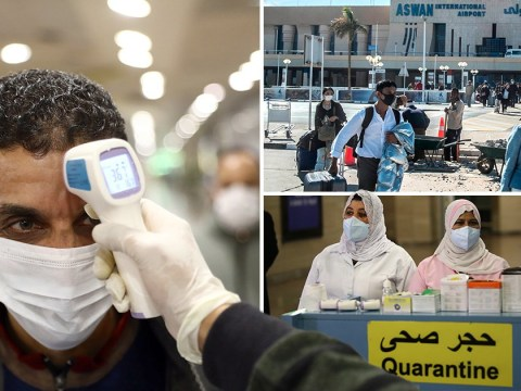 Deadly coronavirus has now arrived in Africa