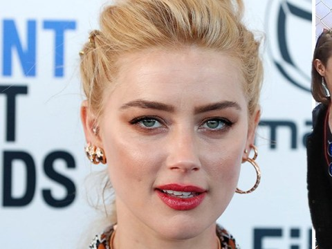 Amber Heard 'happier than ever' with new girlfriend Bianca Butti amid Johnny Depp lawsuit