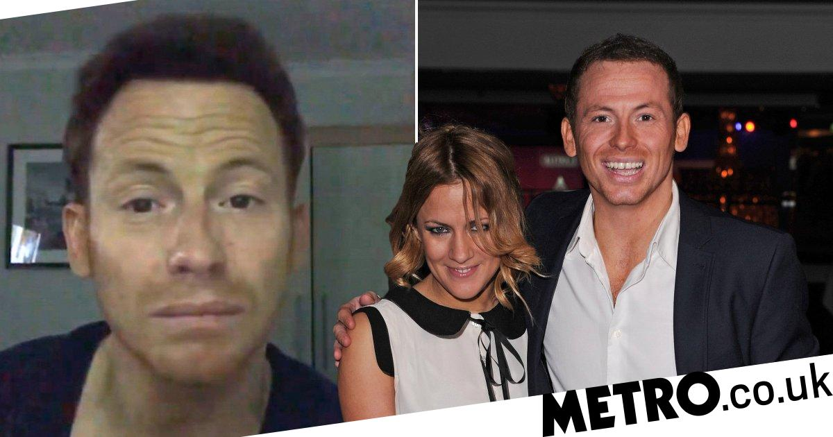 Joe Swash in tears as he pays tribute to Caroline Flack after tragic death