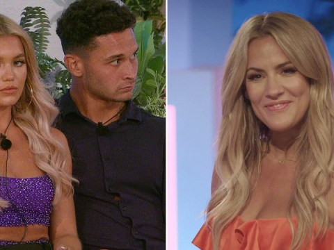 Love Island 'haven't told contestants about Caroline Flack's death' as future of show hangs in balance