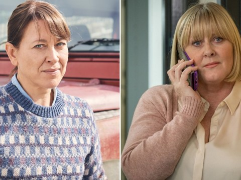 Last Tango in Halifax series 5: Sarah Lancashire reveals twist for Caroline – and she has a 'proposition' for Gillian