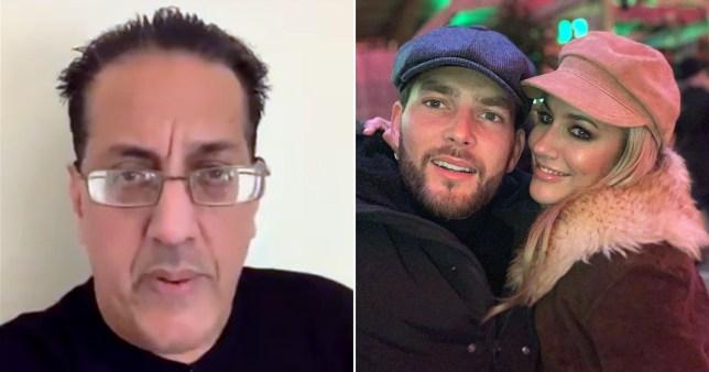 Ex-chief prosecutor defends Caroline Flack charges and slams trolls