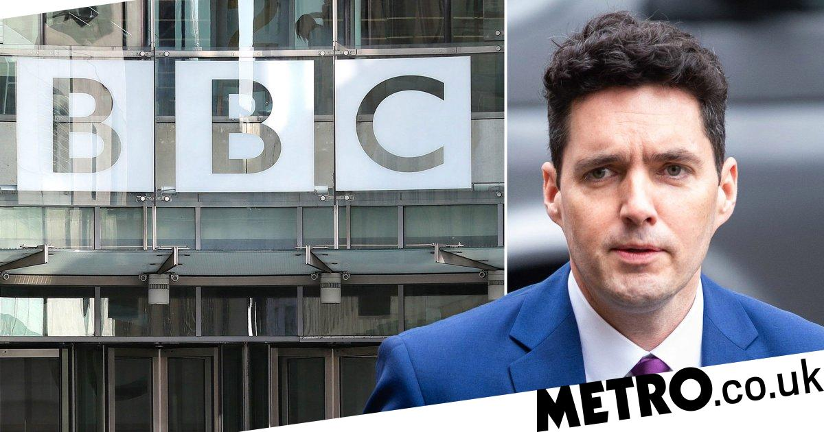 Tory MP defies Boris and attacks plan to scrap BBC licence fee