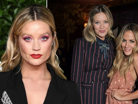 Laura Whitmore embraces Happy Acts of Kindess day and encourages fans to follow suit after emotional tribute to Caroline Flack