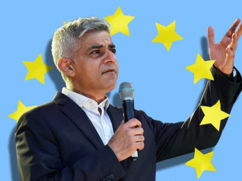 Sadiq Khan is right – Remainers should be allowed to keep their EU citizenship