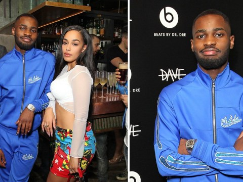 Dave celebrates Brits 2020 award win and 'iconic' performance by hosting his own after party and hanging out with Jorja Smith