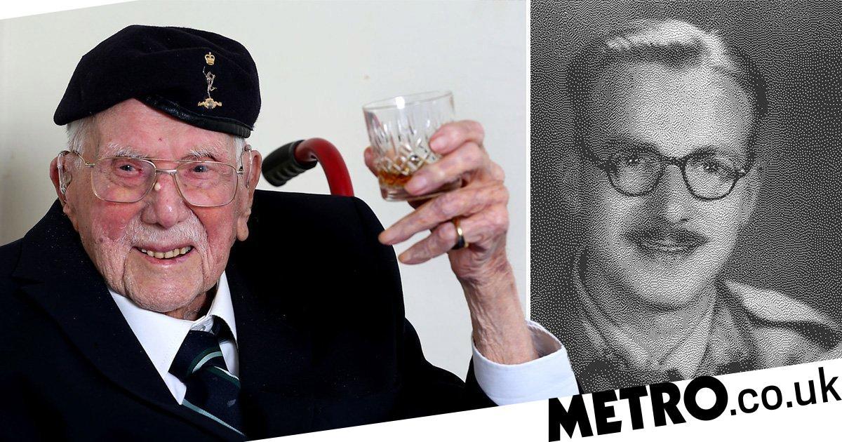 Man who put long life down to regular dram of scotch celebrates 108th birthday