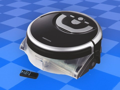 First we had robot vacuums, now Aldi has released a robot mop to change the game