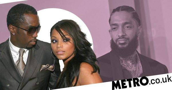 Lauren London slams Diddy dating rumours after Nipsey Hussle