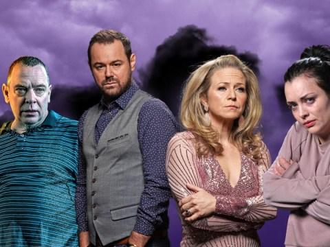 10 huge EastEnders spoilers after Dennis' shock anniversary death