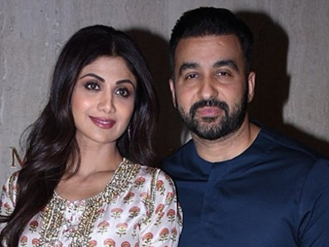 Shilpa Shetty welcomes baby girl via surrogate: 'Our little angel'