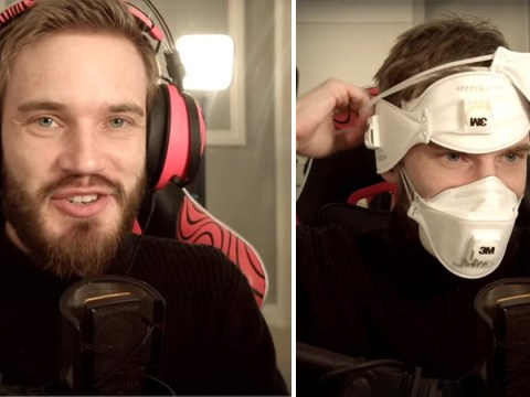 PewDiePie thought he was 'gonna die' from Coronavirus 'thingy' while on YouTube break in Japan