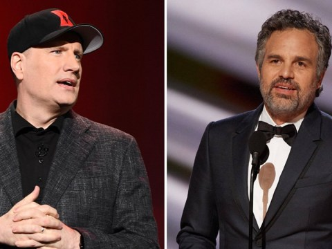 Mark Ruffalo claims Marvel boss Kevin Feige 'almost quit' over diversity issues