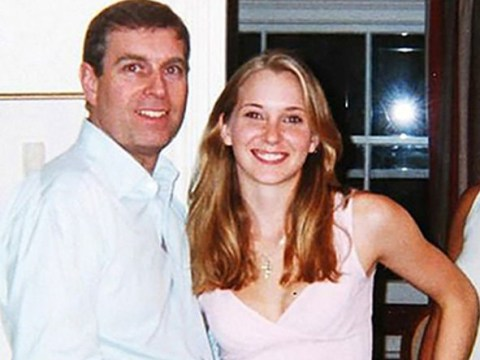 Prince Andrew's alibi questioned on night he's accused of sex with girl, 17