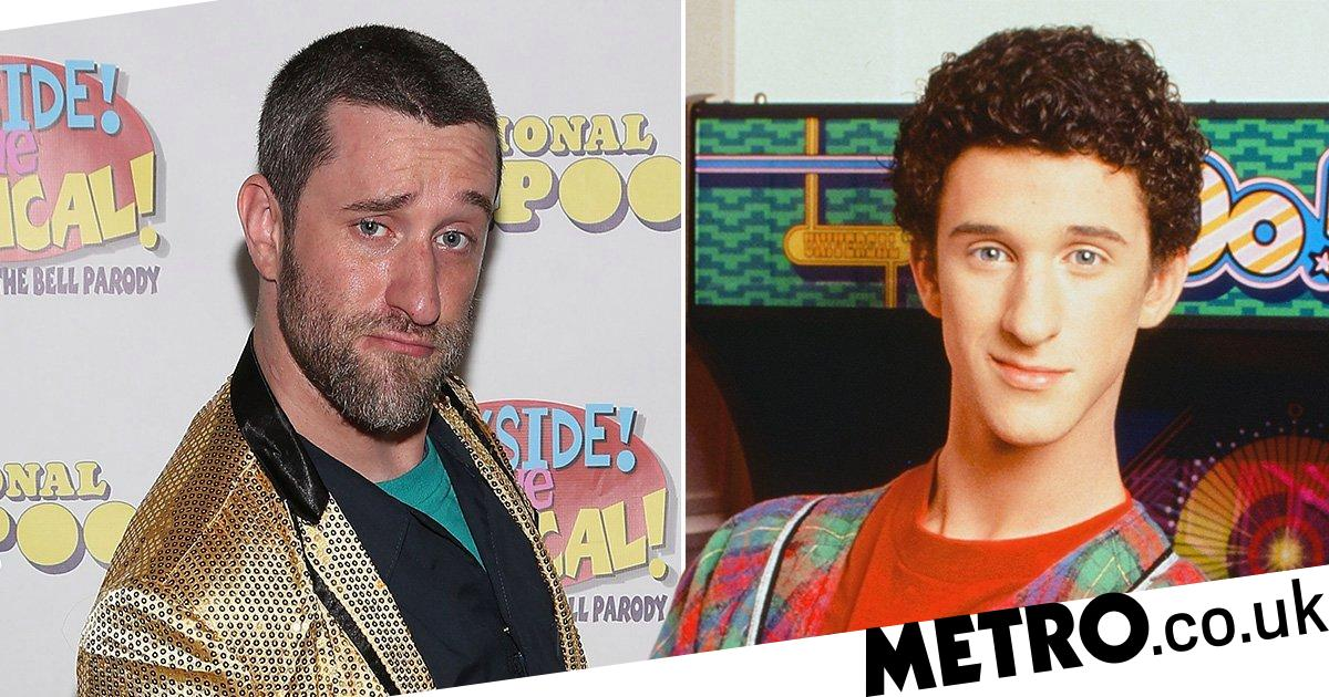 Saved By The Bell's Dustin Diamond demands Screech return for reboot after snub