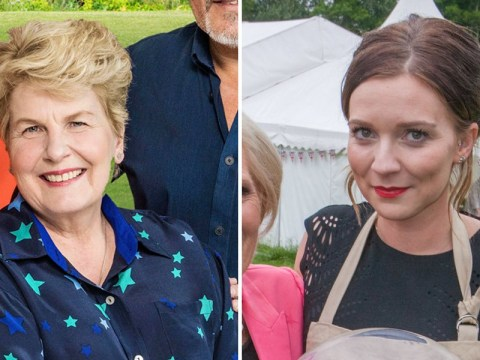 Great British Bake Off winner Candice Brown lined up to replace Sandi Toksvig as Noel Fielding gets final say