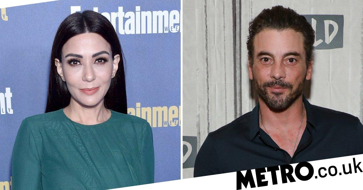 Riverdale stars Skeet Ulrich and Marisol Nichols to leave after season 4