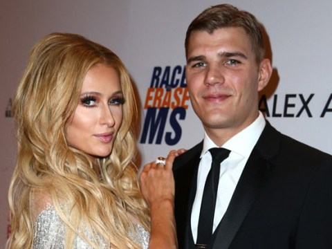 Paris Hilton declares breaking off engagement to Chris Zylka was 'the best decision I've ever made'