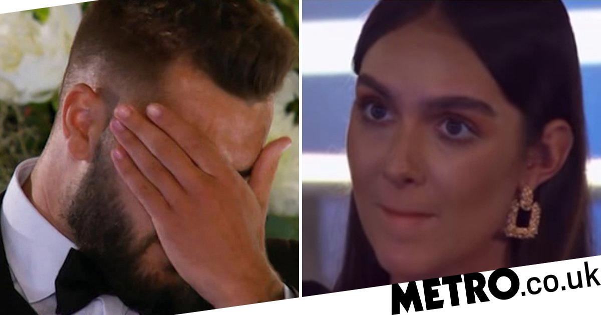 Love or Lie Island 2020: The moment Siannise knew Finley and Paige won the £50K