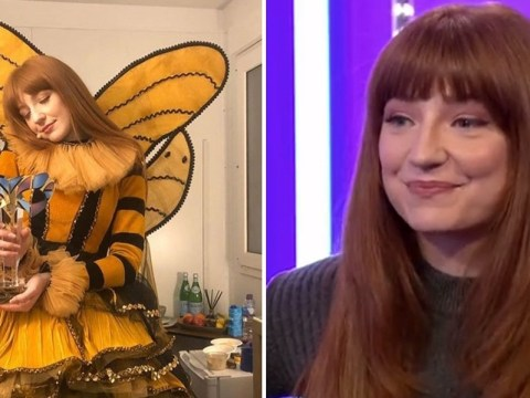 The Masked Singer's Nicola Roberts forgot she won after being forced to wait five months for televised finale