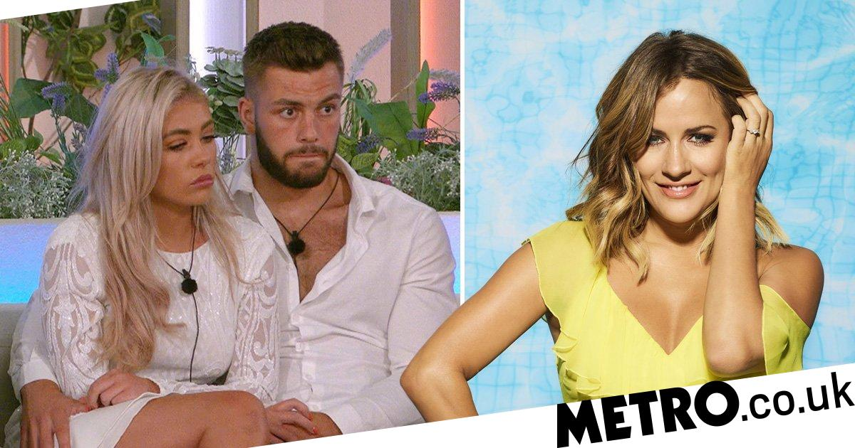 Love Island winners Paige Turley and Finley Tapp reveal moment they ...
