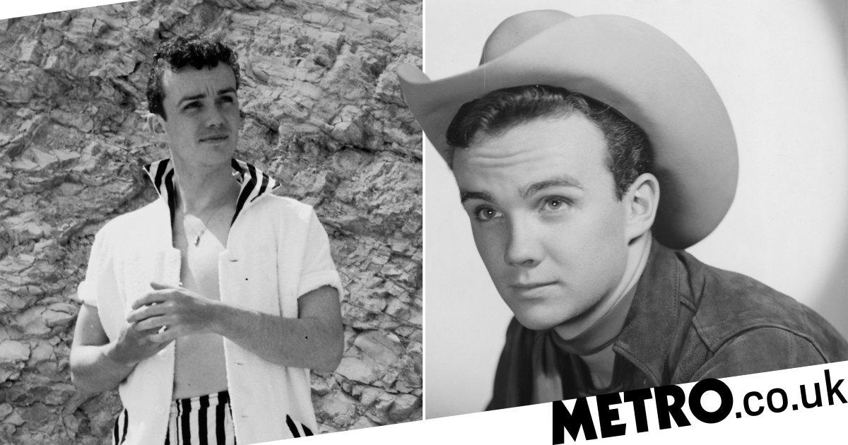 Johnny Guitar actor Ben Cooper dies in his sleep aged 86