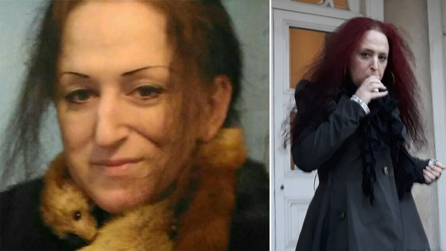 Transgender shoplifter spared jail when there is 'no way to confirm her gender'