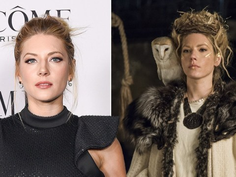 Vikings star Katheryn Winnick lands lead role in upcoming procedural series The Big Sky