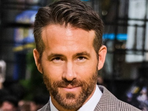 Ryan Reynolds gives woman, 86, born on leap day her first legal drink in brilliant clip: 'I like to party'