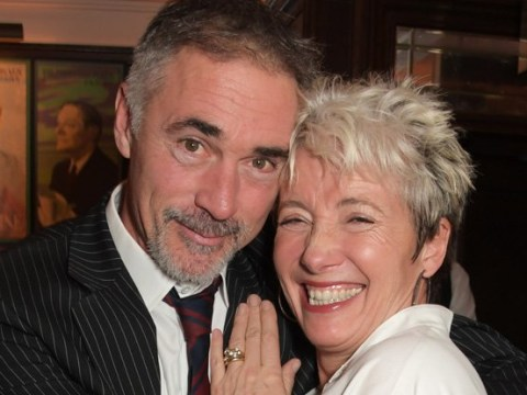 Emma Thompson and her husband move to Venice after Brexit and good on them